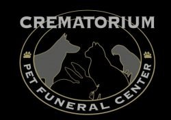 Dierencrematorium Petfuneralcenter Kortrijk Logo