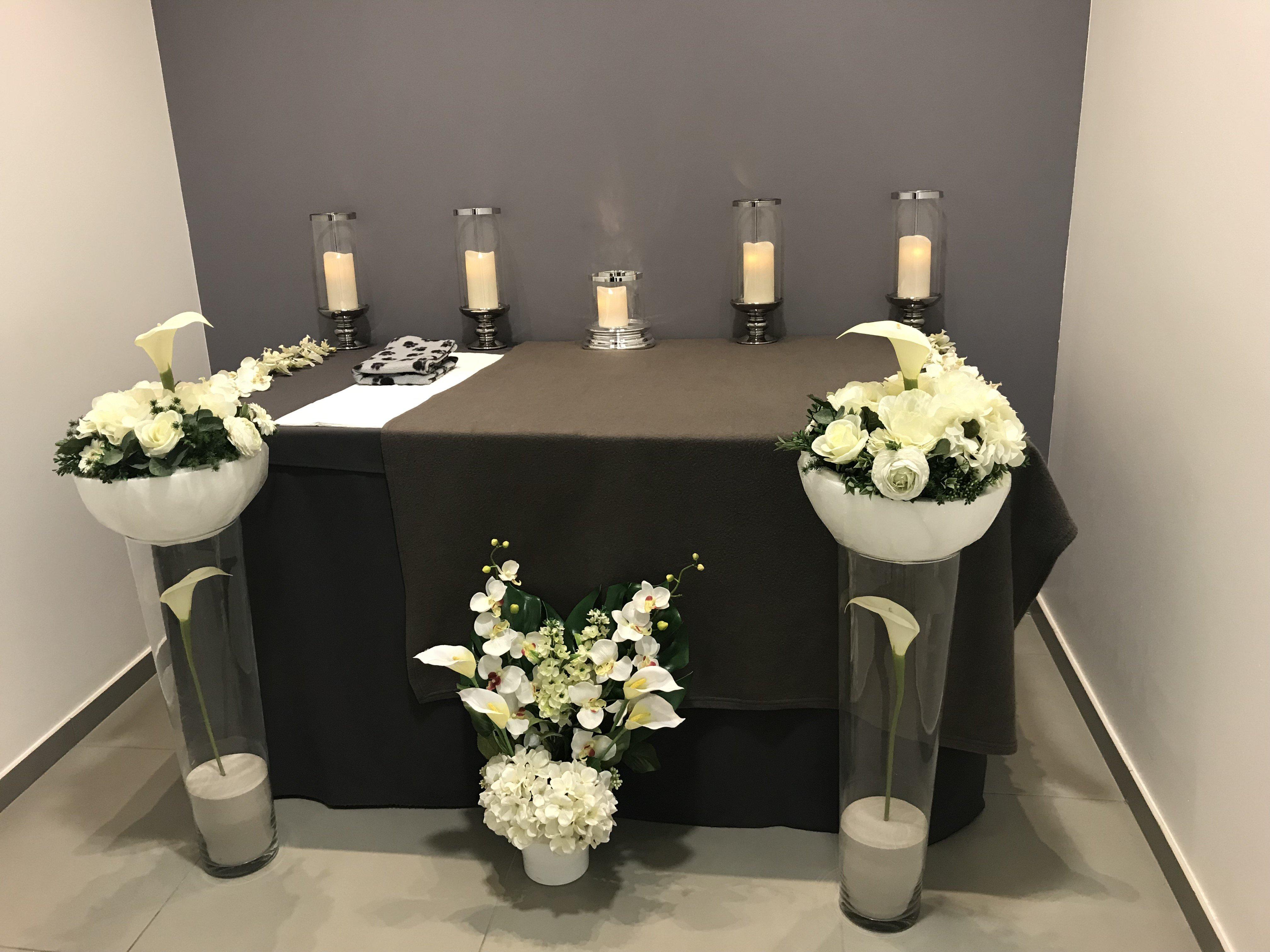 Afscheidskamer Pet Funeral Center Kortrijk